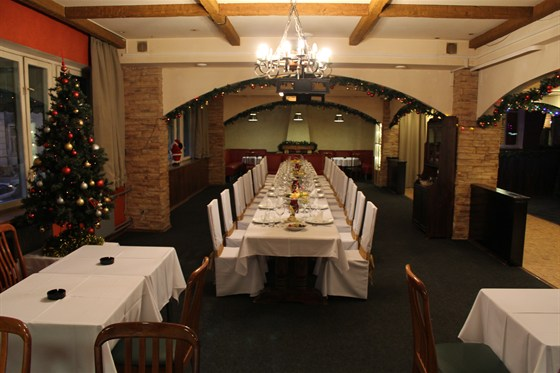 Ресторан Modena - фотография 11