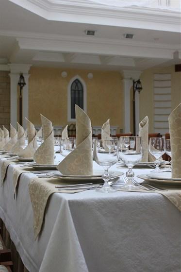Ресторан Синема - фотография 13