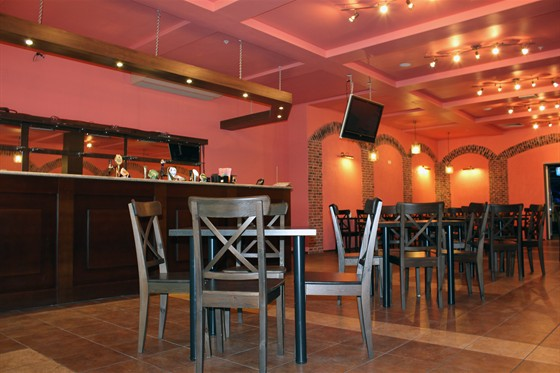 Ресторан Kroft - фотография 1