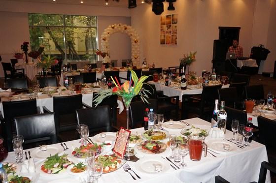 Ресторан Сезон - фотография 10