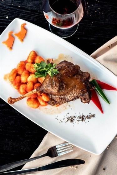 Ресторан Marco Polo - фотография 7