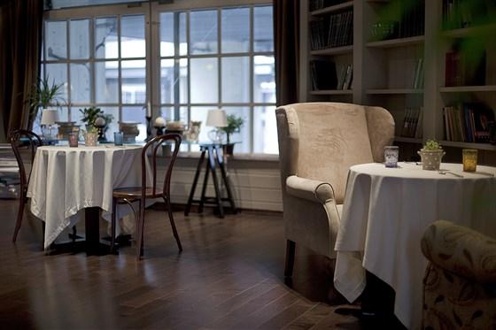 Ресторан Terrine - фотография 13