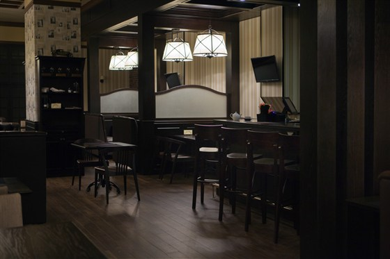 Ресторан Фил - фотография 11