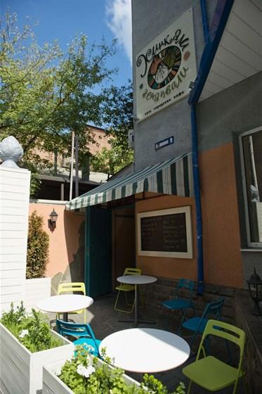 Ресторан Хинкали - фотография 8