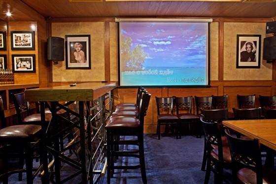 Ресторан The Old School - фотография 18
