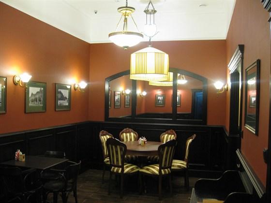 Ресторан Штолле - фотография 3 - Штолле в Бутово