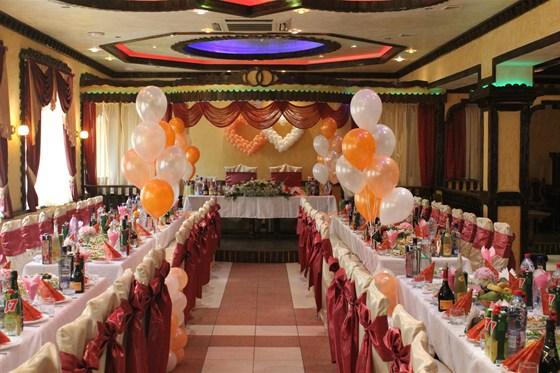 Ресторан Табриз - фотография 8