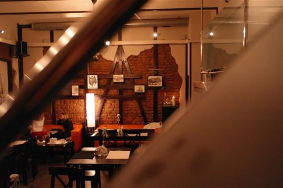 Ресторан Клевое место - фотография 7