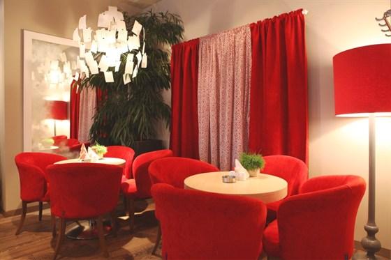 Ресторан Woody Café - фотография 2