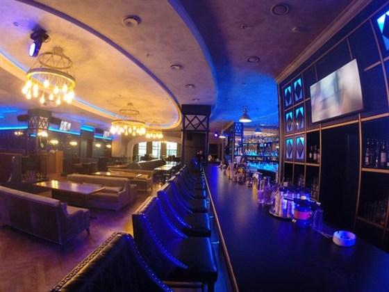 Ресторан Gatsby Bar - фотография 6