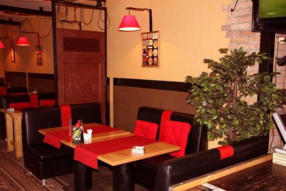 Ресторан 01 - фотография 10