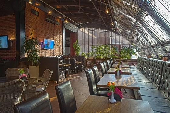 Ресторан Brownbar - фотография 8