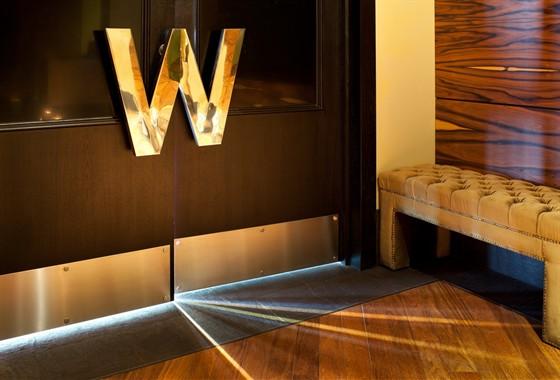 Ресторан Wish - фотография 4