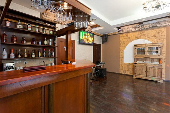 Ресторан Нар - фотография 15 - Нар караоке-кафе
