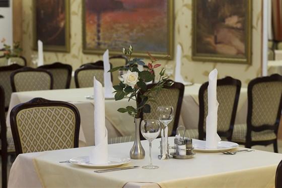 Ресторан Салют - фотография 8