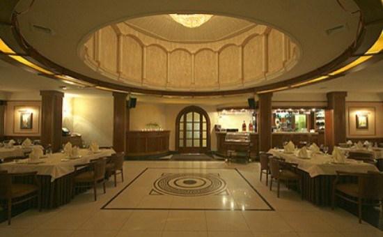Ресторан Старая усадьба - фотография 1