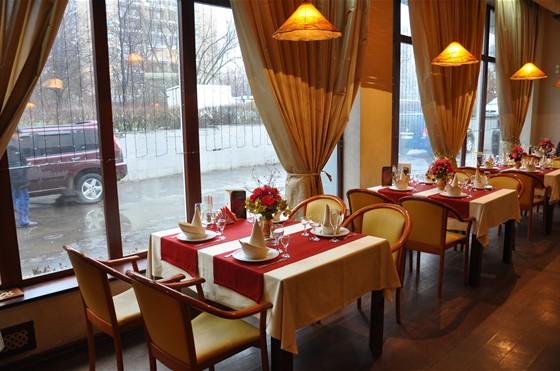 Ресторан Студия вкуса - фотография 3