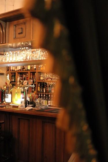 Ресторан Greenwich - фотография 11