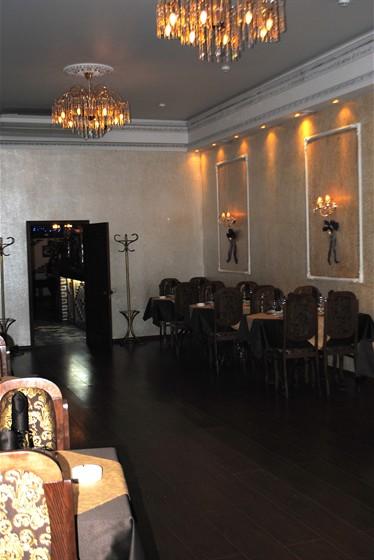 Ресторан Мимино - фотография 13