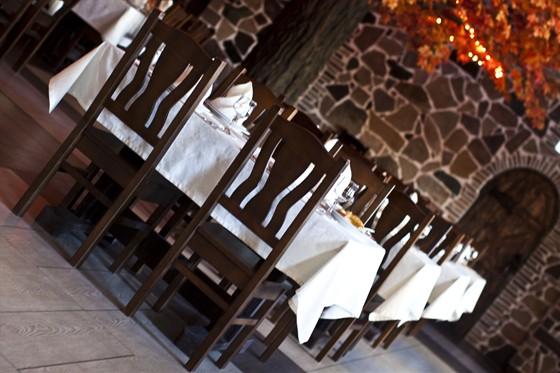 Ресторан Ариана - фотография 4