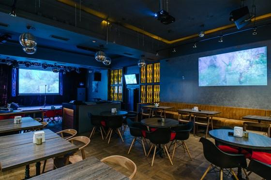 Ресторан Estrada - фотография 2