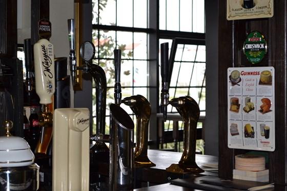 Ресторан Принц Уэльский - фотография 6