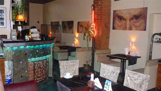 Ресторан Глаза - фотография 15