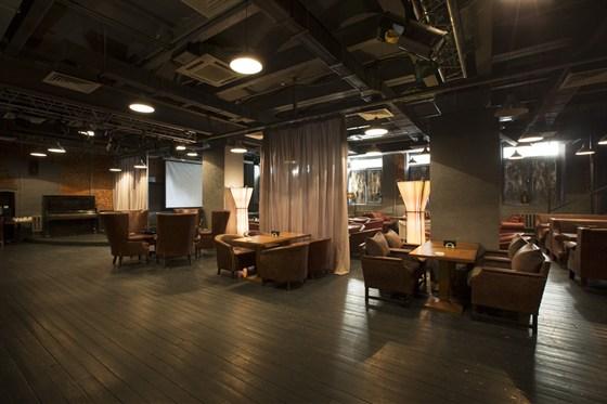 Ресторан Art Clumba/Fassbinder - фотография 9
