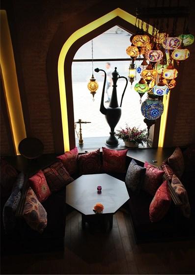 Ресторан Кампус - фотография 9