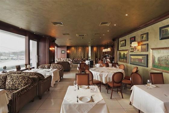 Ресторан Piazza Romano - фотография 4