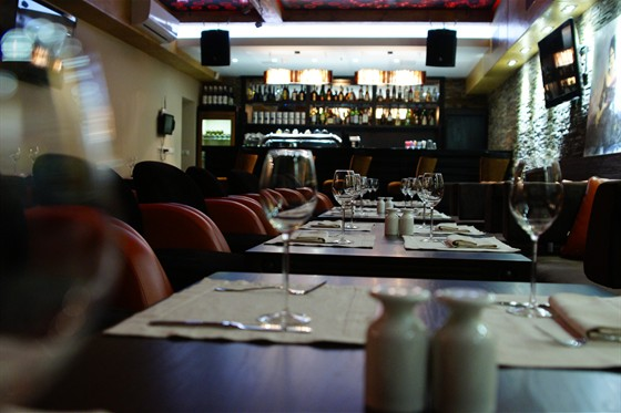 Ресторан Ромашка - фотография 1
