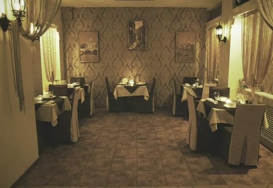 Ресторан Итальянский дворик. Третий - фотография 8