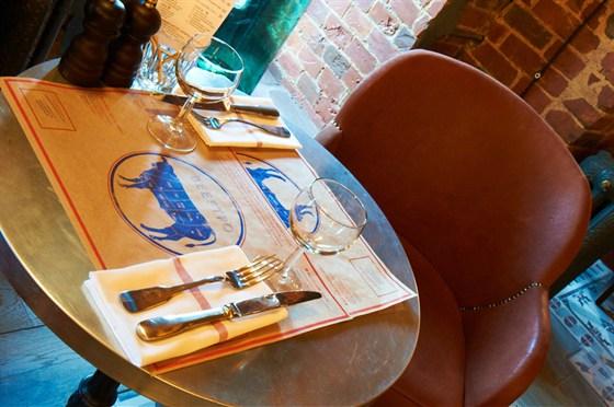Ресторан Beeftro - фотография 7