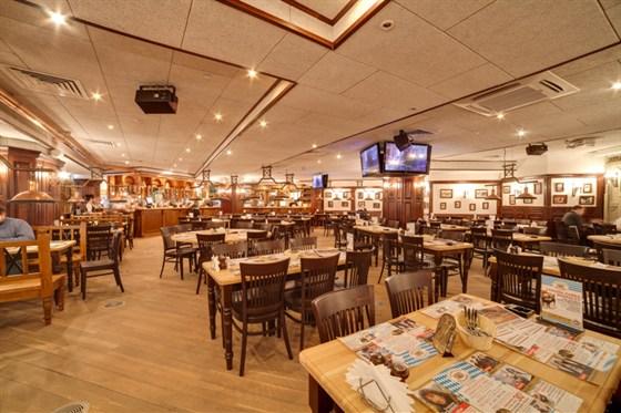 Ресторан Максимилианс - фотография 35