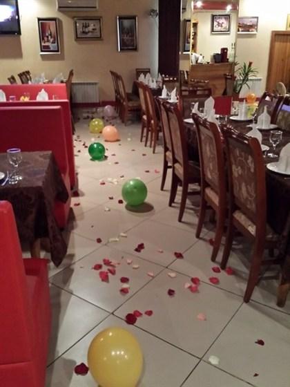 Ресторан Виват - фотография 1 - веселье