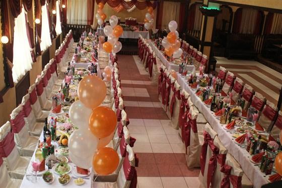 Ресторан Табриз - фотография 6