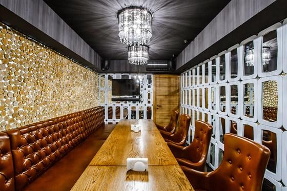 Ресторан Борго - фотография 12