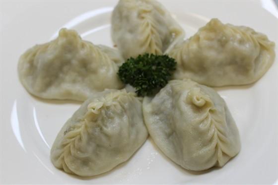 Ресторан Ду-шеш - фотография 15 - фирменные манты