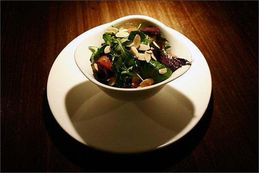 Ресторан Сны тропической ракушки - фотография 3