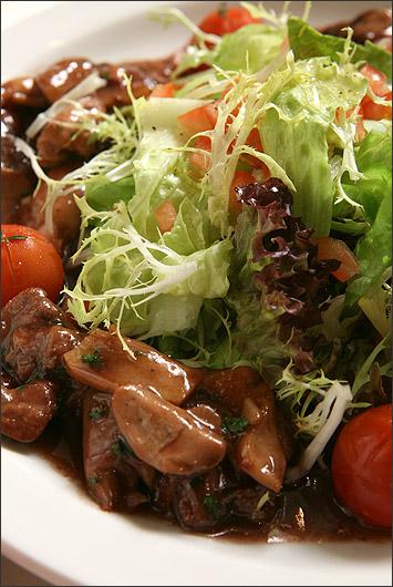 Ресторан Венеция - фотография 9