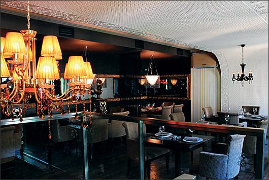 Ресторан Polly-сад - фотография 8