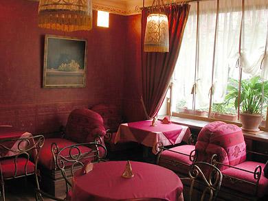 Ресторан Гоголь-моголь - фотография 2