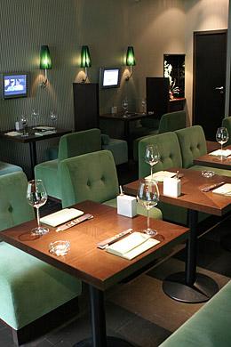 Ресторан Джинги - фотография 3
