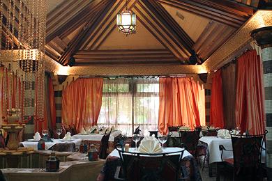 Ресторан Касбар - фотография 17