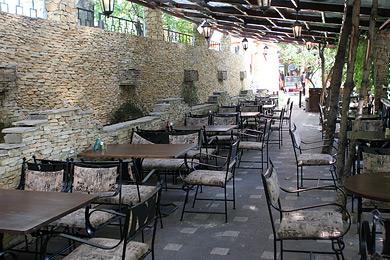 Ресторан Касбар - фотография 25