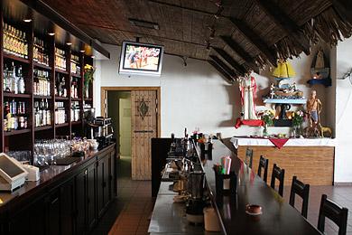 Ресторан Старая Гавана - фотография 34