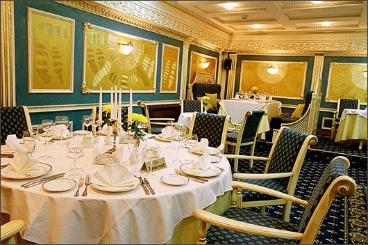 Ресторан Сандуны - фотография 4