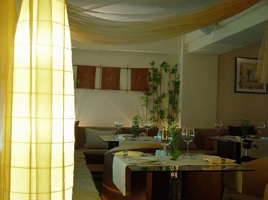 Ресторан Золотая вилка - фотография 9