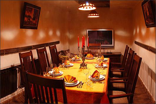 Ресторан Arcashon - фотография 16