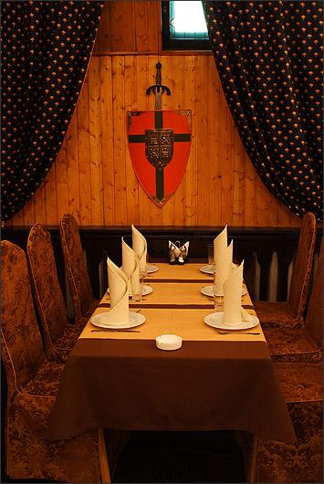 Ресторан Щербет - фотография 11